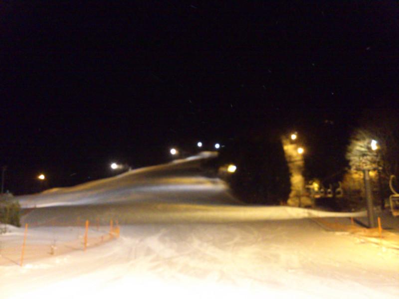 岩手県 雫石スキー場