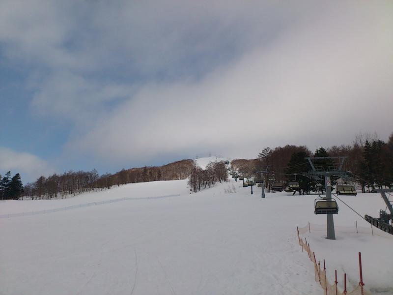 北海道 ルスツリゾート